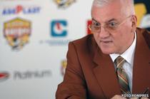 Dragomir negociaza sponsorizarea Ligii 1