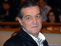 Becali vrea sa-l schimbe pe Mircea Sandu de la sefia FRF