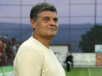 Ioan Andone, noul antrenor al Rapidului