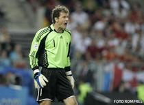 Jens Lehmann se retrage din fotbal