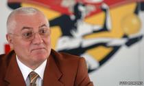 Dumitru Dragomir, fost presedinte al LPF