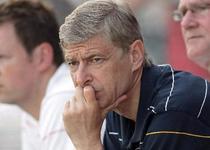 Wenger a pierdut batalia pentru titlu