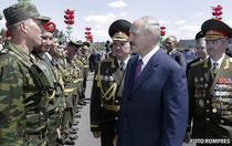 Aleksandr Lukasenko nu a fost acreditat la JO
