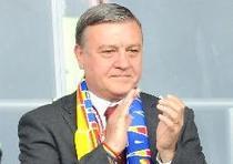 Mircea Sandu, inca un mandat in CEx UEFA
