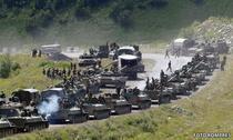 Tancurile rusesti in Georgia (2008)