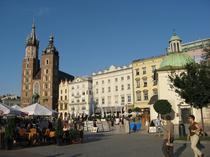 Galeria foto: Cracovia