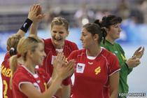 Romania trebuie sa depaseasca turneul preolimpic, pentru a ajunge la Londra