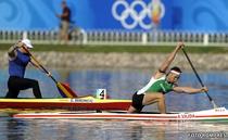 Florin Mironcic, pe locul 5 in proba de canoe simplu 1000 metri