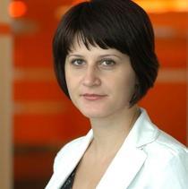 Cornelia Coman, CEO al ING Asigurari de Viata