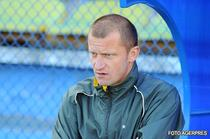 Dorinel Munteanu a salvat U Cluj in ultima etapa
