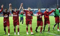 Interul vrea in grupa cu CFR Cluj