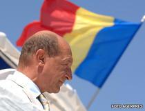 Basescu pleaca pe mare, daca nu mai e ales