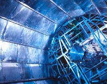 Fotogalerie CERN - LHC
