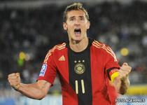 Germania si-a obtinut biletul pentru CM 2010