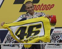 Valentino Rossi ameninta cu plecarea