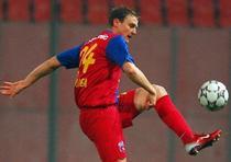 Steaua, in cautarea primei victorii in Europa League