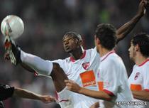 NEC - Dinamo, o lupta surda...