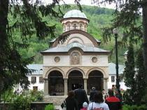 Manastirea Cozia...