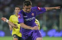 Adrian Mutu, AC Fiorentina