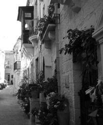 Straduta din Malta
