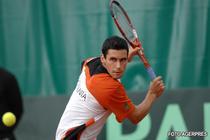 Hanescu, in turul doi la Rolland Garros