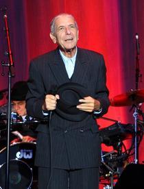 Galerie foto - Concert Leonard Cohen la Bucuresti