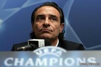 Prandelli, viitorul selectioner al Italiei
