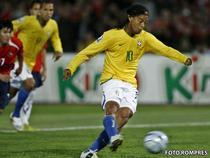 Ronaldinho, vrea la CM 2010