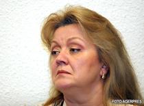Deputatul independent Daniela Buruiana