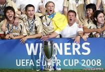A castigat Zenit prin frauda Cupa UEFA?