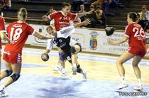 HCM Baia Mare, in turul trei al Cupei EHF