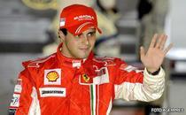 2009, sezon incheiat pentru Felipe Massa