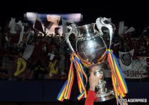 CFR Cluj si-a aparat Cupa