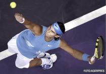 Rafael Nadal, triumfator la Roma