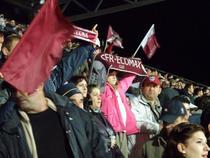 Fotogalerie: CFR Cluj - Dinamo Bucuresti