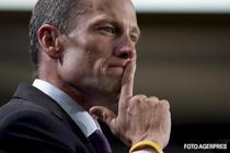 Lance Armstrong, depasit clar de Alberto Contador