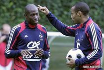 Thierry Henry vrea la Cupa Mondiala