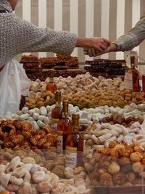 Galerie Foto: Bucharest Food Festival