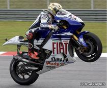 Lorenzo, primul la Le Mans