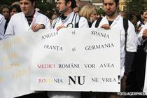 Protest medici (arhiva)