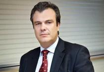 Stefanos Theocharopoulos, noul director al Romtelecom
