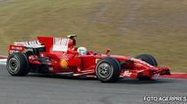 Ferrari, cota imensa de piata