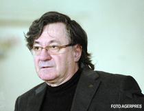 Ion Caramitru (foto arhiva)