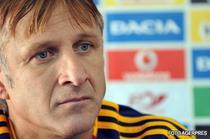 Emil Sandoi, selectionerul Romania U21