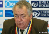 Ioan Gavrilescu, presedintele CS Oltchim