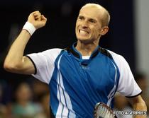 Davydenko a castigat Turneul Campionilor