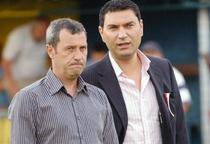 Borcea, plin de nervi la finalul Dinamo - CS Otopeni (0-0)