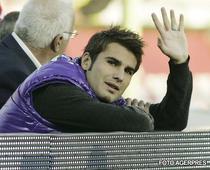 Mutu, asteptat de Fiorentina