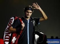 Federer - Roddick, reeditarea sfertului de finala din 2008