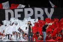 Steaua - Dinamo, derby de Romania